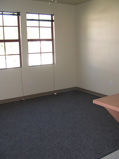 View of Anacapa Village RA Bedroom | by California State University Channel Islands