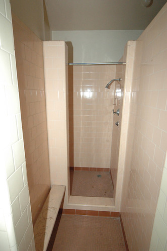 Bathroom and Shower Second Floor | by California State University Channel Islands