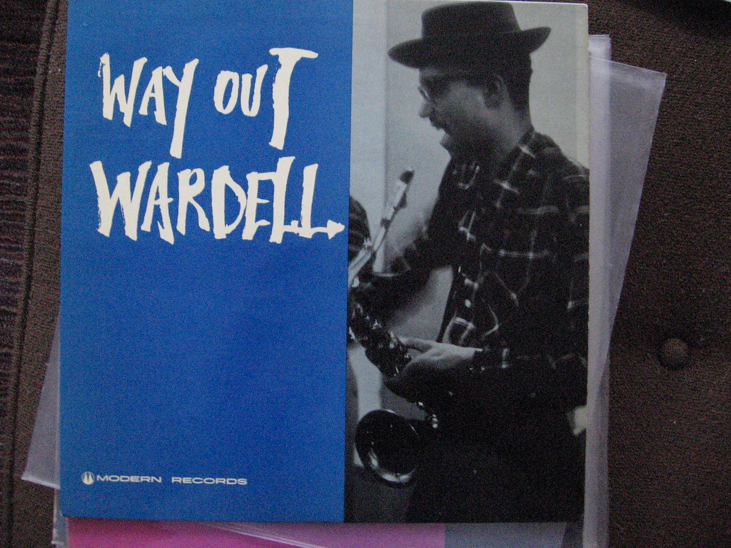 Wardell Gray Way Out Wardell