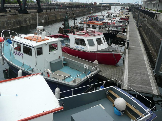 how to keep your boat moored