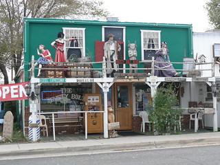 Rusty Bolt Souvenir & Gift Shop