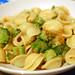 Orecchiete with Broccoli and Anchovies