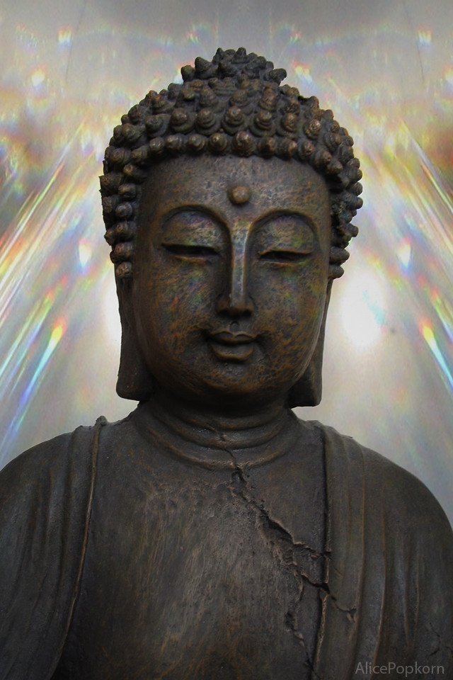 iPad Wallpaper for iPhone - Buddha | Flickr - Photo Sharing!