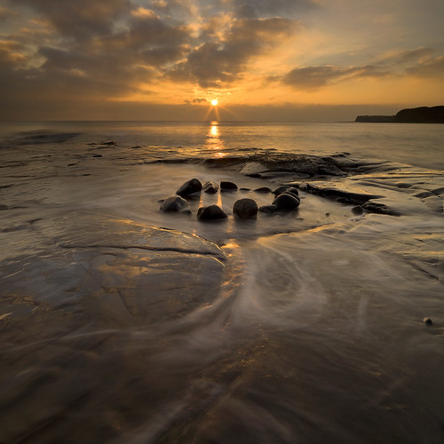 Kimmeridge Rockpooling | by peterspencer49