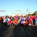 Alumni & Friends Association Dodger Night group picture