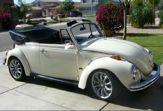 1972 Vw Super Beetle My 72 Vw Super Beetle Convertable