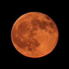 Bloody Moon | by jurvetson