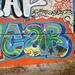 Cab 1 LOD LosAngeles Graffiti Art