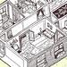 Apartment, Home card, Joel Prittie, http://www.atomier-one.blogspot.com/