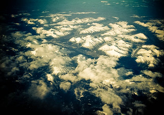 Looking out of my Airplane Window (again) | by Ashley*Eileen