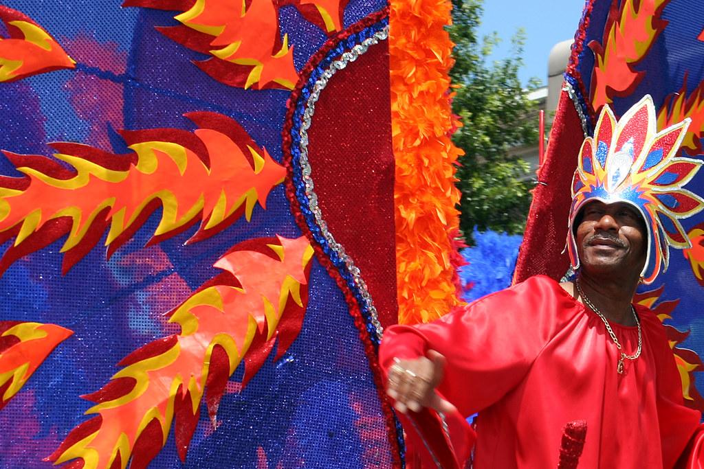 Caribbean Culture: DC Caribbean Carnival '07