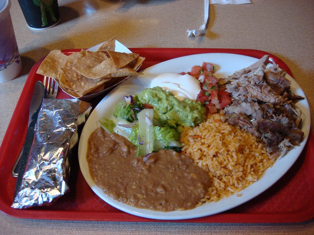 Mexican Food In Brandon Fl