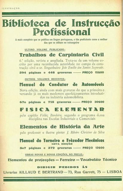 Ilustração, No. 110, Julho 16, 1930 - 7