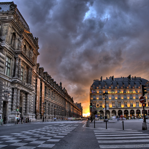 Paris - Louvre Rivoli | by Auré from Paris