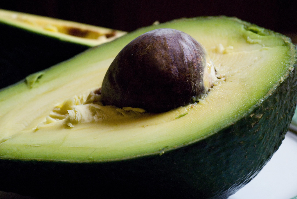 Avocado Oil For Natural Curly Hair