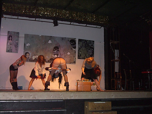Ass Pirates Of The Carribean 87