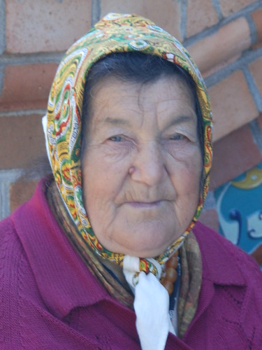 Russian Lady On Flickr Photo 102