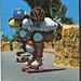 Capitola Classic Downhill Skateboard race Judi Oyama