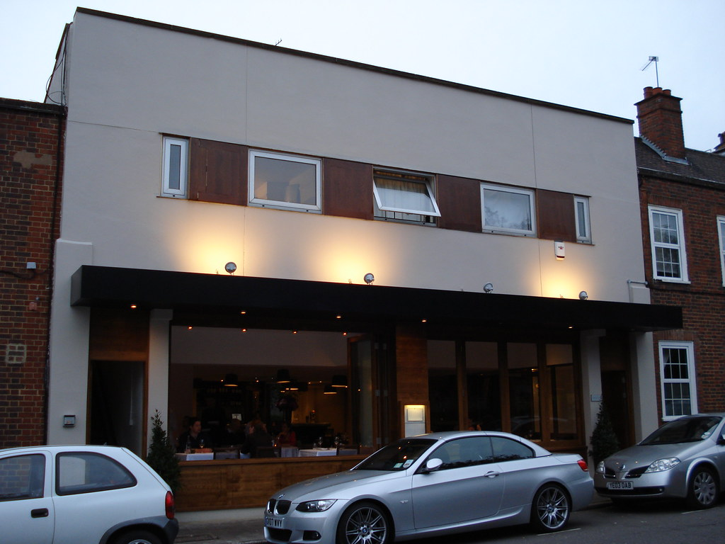 Trinity Restaurant And Lounge Keyport Nj
