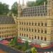 Lego Belgium Building