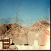 visiting at the hoover dam [2]