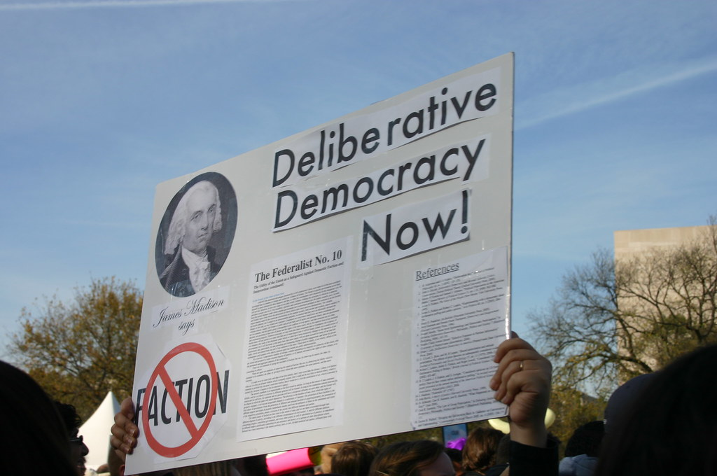 Image result for deliberative democracy