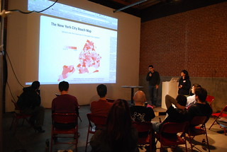 Showing off what we did | by eyebeam