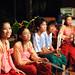 Children of Krousar Thmey Backstage