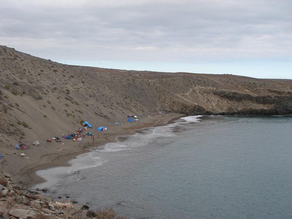 En la playa 07 - 4 6