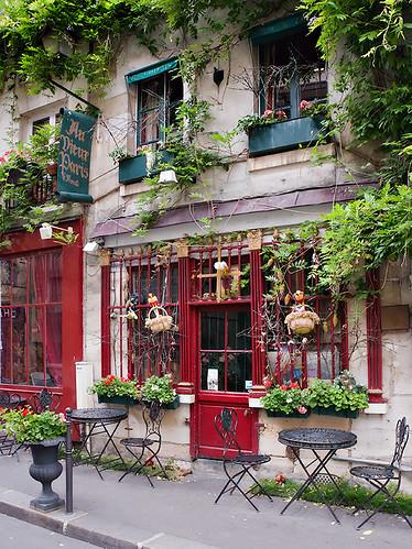 paris vieux historique appartment - photo #41