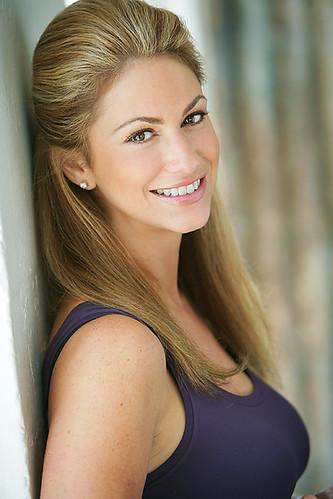 Joy Jolise Model Actress Headshot Flickr Photo Sharing