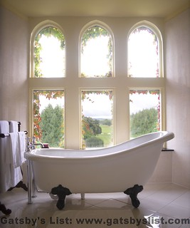 Adare tub | by Gatsby's List