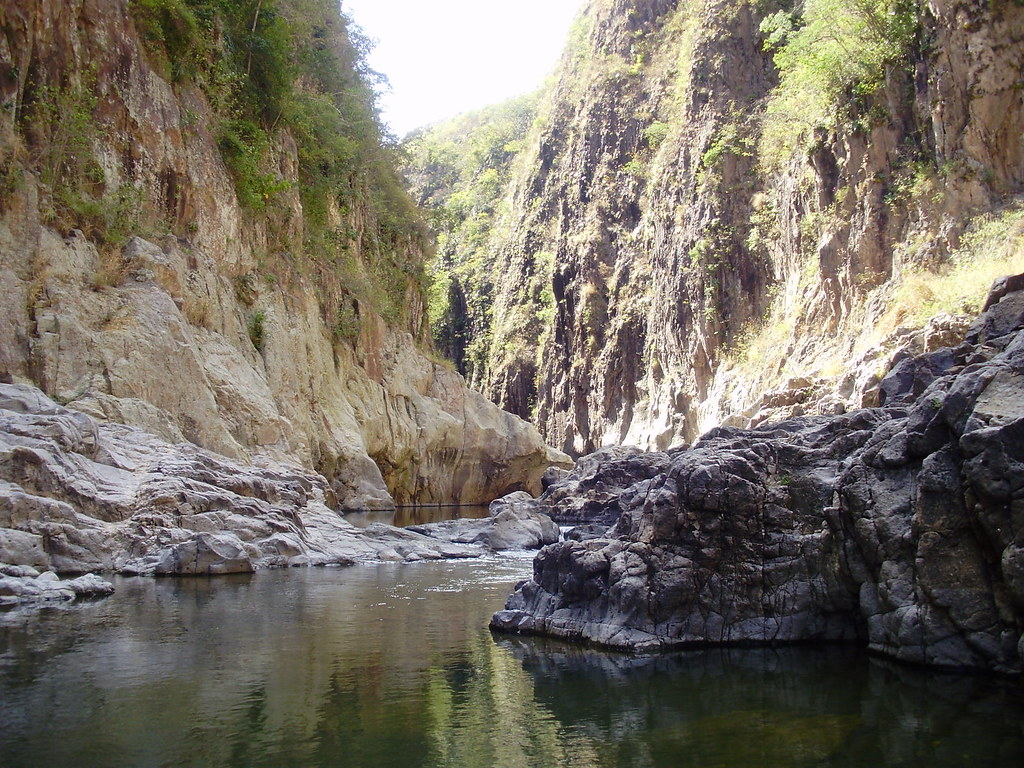 how to get to somoto canyon