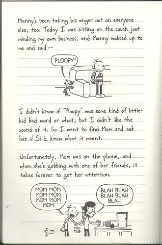 Diary Of A Wimpy Kid Dog Days Trailer Espa Ef Bf Bdol