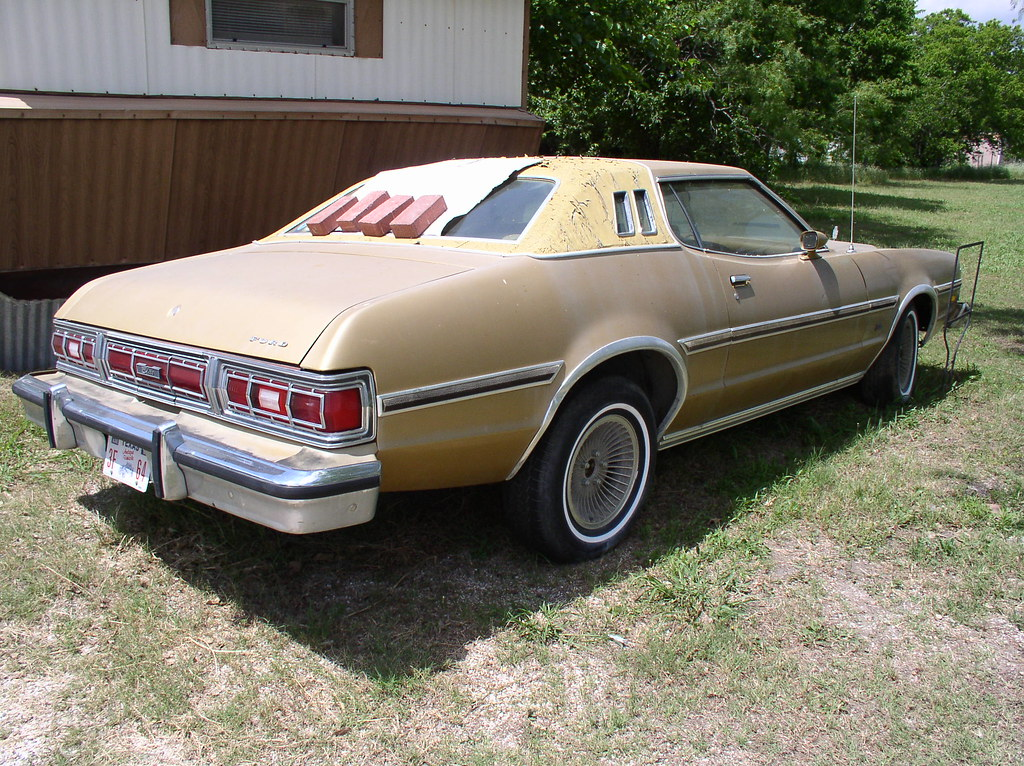 1976 Ford Elite 460cid !! ** For Sale ** on Craigslist ...