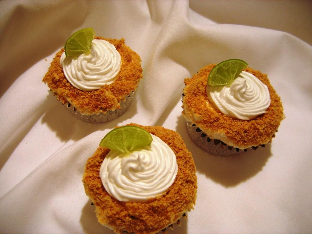 Key Lime Pie Cake Mix