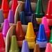Crayola Pattern