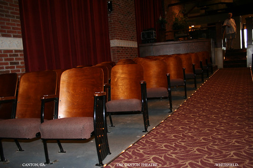INSIDE THE CANTON THEATRE | by -WHITEFIELD-
