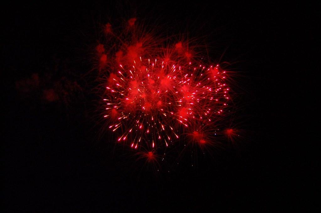 Iowa City Th Of July Fireworks