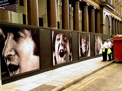 Beatles - Liverpool | by drinksmachine