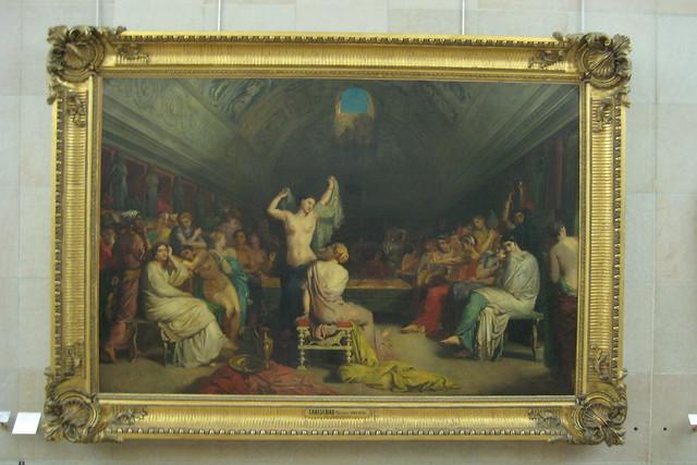 Decor Salle De Bain Pompei