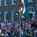 Amazing Unicycle Tricks - Street Performance World Championship 2010