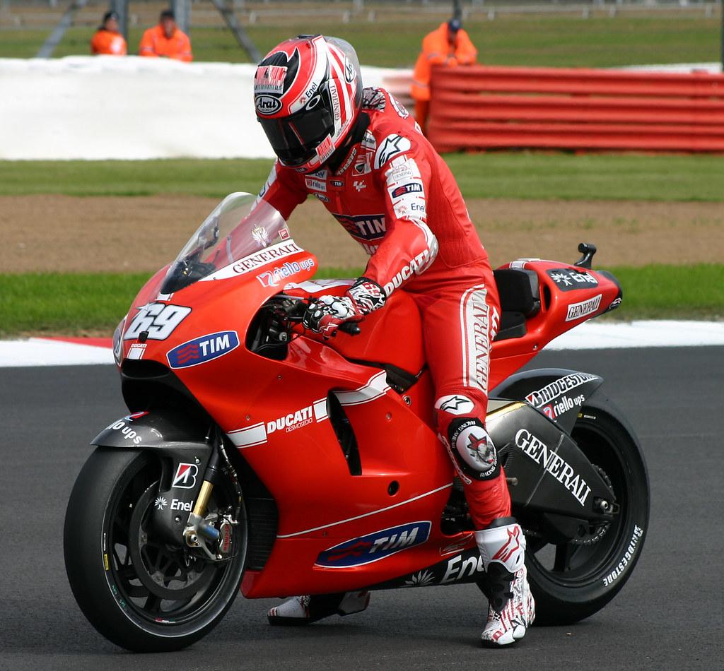 Marlboro Ducati Motogp