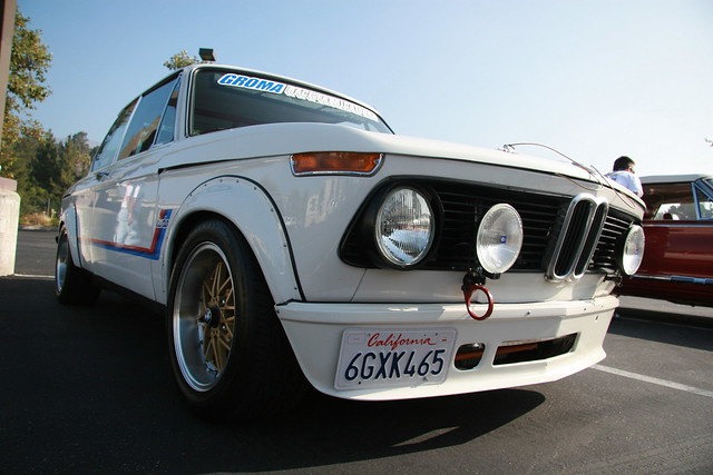 bmw 2002 tii turbo rally racer flickr photo sharing. Black Bedroom Furniture Sets. Home Design Ideas
