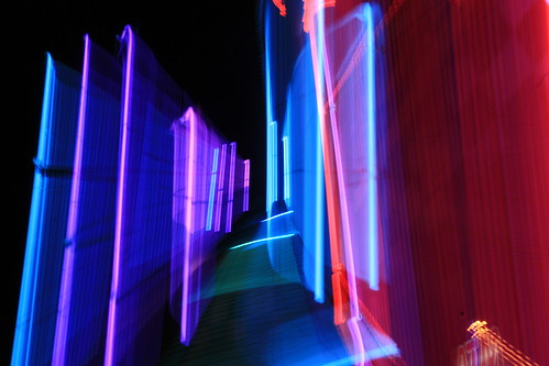Neon Passage | by snaphappy4