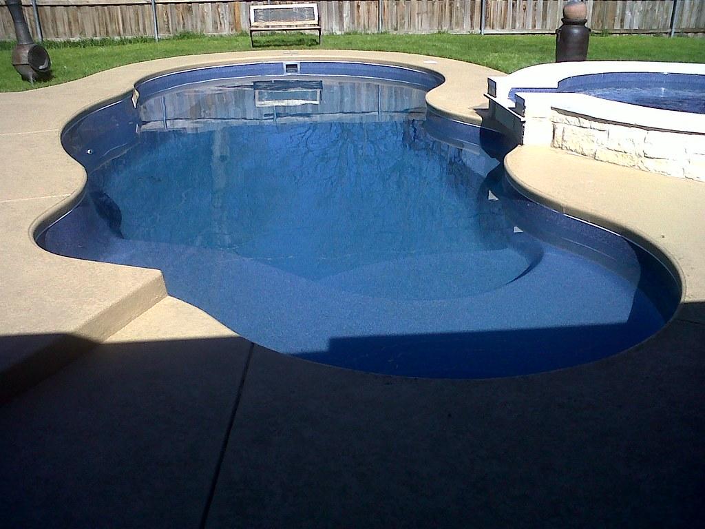 Fiji 9a aquamarine pools of texas jarrell tx viking for Viking pools
