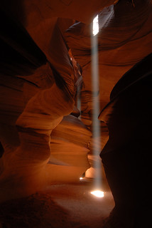Upper Antelope Canyon | by sudweeks