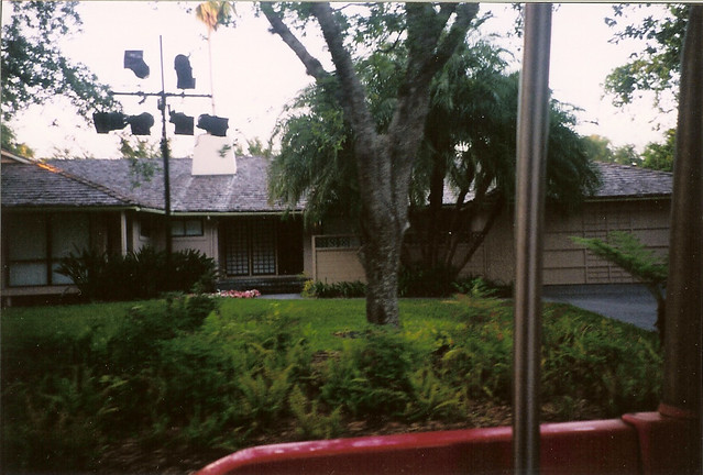... The Golden Girls House In Disney World | By Sunflower Fortunato