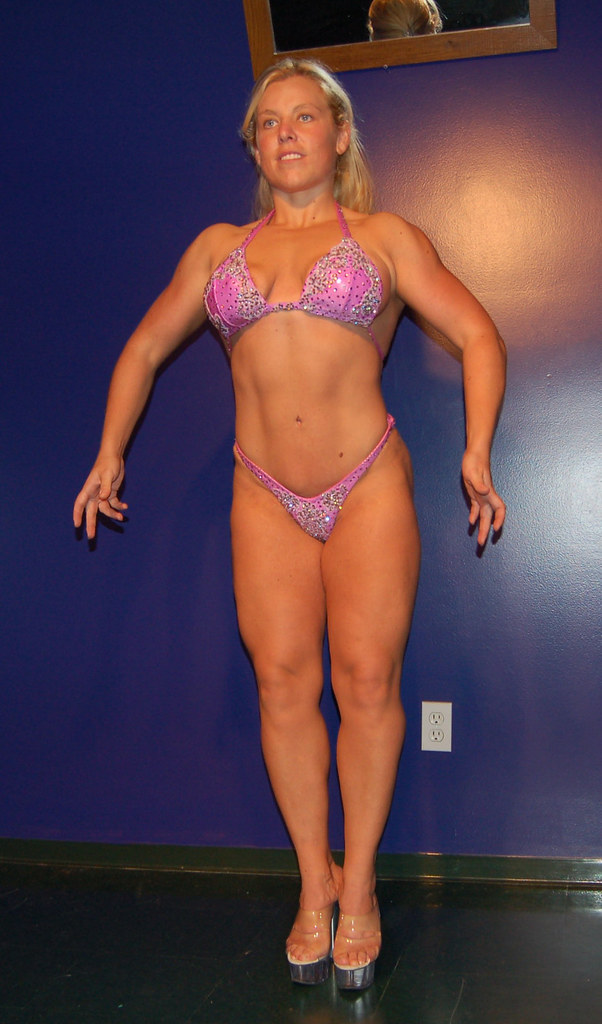 Turn Out >> Quarter turn practice - Front pose | 6 weeks out - 10 months… | Flickr
