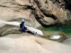 Canyon du Purcaraccia